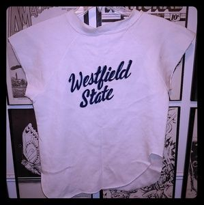 Vintage Westfield State University Sweatshirt
